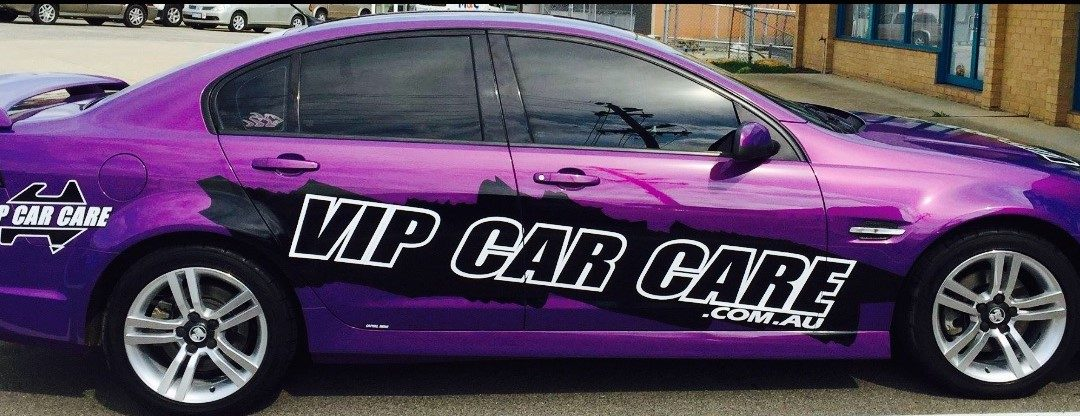 VIP Car Care Detailers wanted