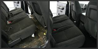 Are your seats and carpets looking grubby?