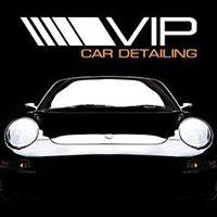 VIP Mobile Car Detailing